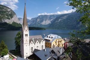 Hotel Seerose Apartment Obertraun (Hallstatt) Austria