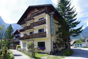 Apartment Hotel Seerose Obertraun (Hallstatt) Austria