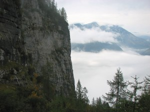 The Dachstein Caves
