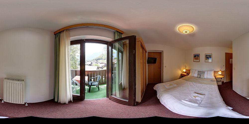 Three Bedroom Apartment Hotel Seerose Obertraun (Hallstatt) Austria